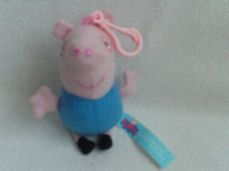 Adorable My 1st Baby Peppa Pig 'Baby George' Plush Toy
